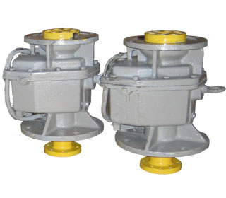 Stirrer Reducer